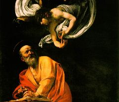 CARAVAGGIOthe_inspiration_of_saint_matthew